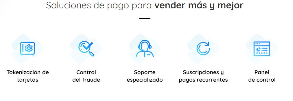 paycomet módulo de pago prestashop