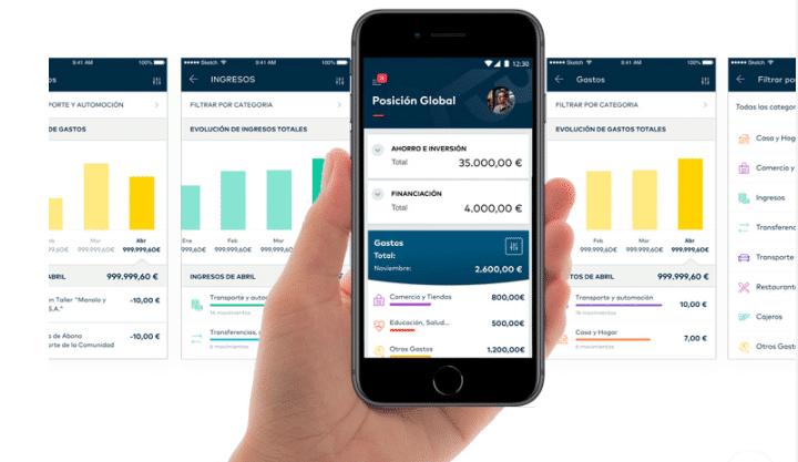 Banca digital de Openbank