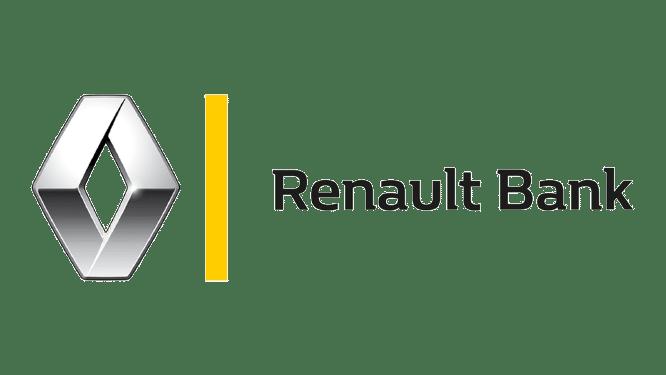 Logo de Renault Bank